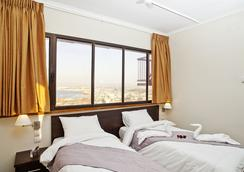 Theodor Hotel - Haifa - Bedroom