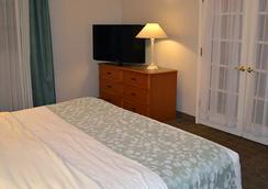 Magnuson Hotel Texarkana - Texarkana - Bedroom