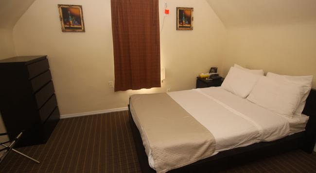 Midwood Suites Brooklyn - Brooklyn - Bedroom