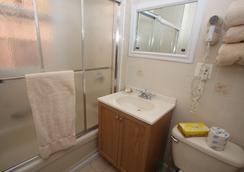Midwood Suites Brooklyn - Brooklyn - Bathroom