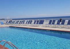 Sands Ocean Club Resort - Myrtle Beach - Pool