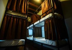 Couzi Couji - George Town - Bedroom