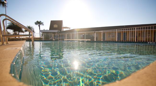 Edgewater Inn - St. Augustine - Pool