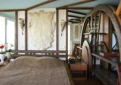 Apartments Hersones - Sevastopol - Bedroom