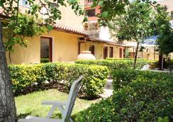 Solemare b&b - Apartments Alghero - Alghero - Outdoor view
