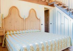 Podere Gli Olmi - Cecina - Bedroom