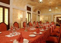 Palazzo Cardinal Cesi - Rome - Restaurant