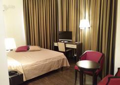 Hotel Gullo - Lamezia Terme - Bedroom