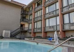 Bay Park Hotel - Monterey - Attractions