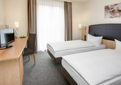 Intercityhotel Wien - Vienna - Bedroom