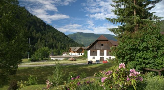 Hotel OTP Birkenhof - Bad Kleinkirchheim - Outdoor view