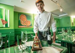 Sé Boutique Hotel - Funchal - Restaurant