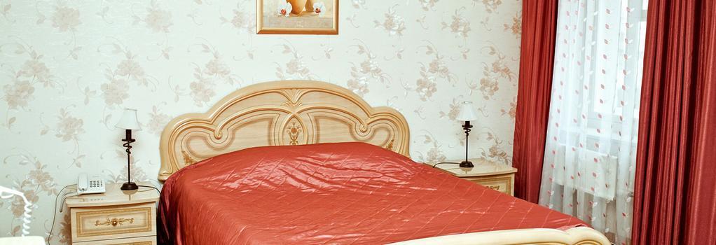 Hotel Gubernskaya - Kirov - Bedroom