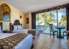 Playa Los Arcos - Resort En Playa - Puerto Vallarta - Bedroom