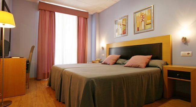 San Marcos - Badajoz - Bedroom