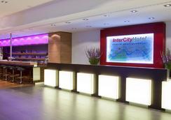 Intercityhotel Berlin Hauptbahnhof - Berlin - Lobby