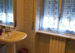 Domina Romae B&B - Rome - Bathroom