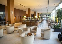 Hotel Gandía Palace - Gandia - Lobby