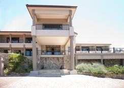 Belmonte Guesthouse - Paarl - Lobby