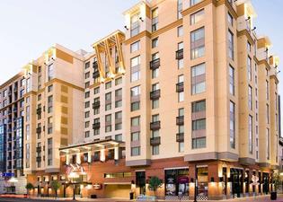 Residence Inn by Marriott San Diego Downtown Gaslamp Quarter