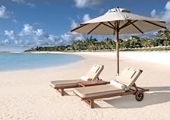 The Residence Mauritius - Belle Mare - Beach