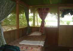 Amazon King Lodge - Iquitos - Bathroom