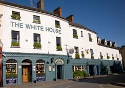 The White House - Kinsale - Outdoor view
