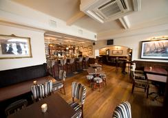The White House - Kinsale - Bar