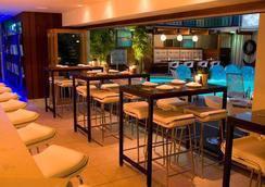 The Pearl Hotel - San Diego - Restaurant
