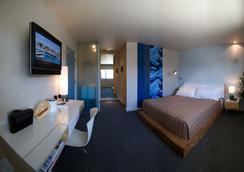 The Pearl Hotel - San Diego - Bedroom
