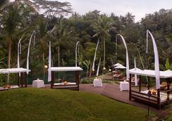 Kayumanis Ubud Private Villas & Spa - Ubud - Lobby