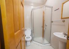 Bowery Grand Hotel - New York - Bathroom