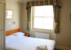 Brighton Harbour Hotel & Spa - Brighton - Bedroom