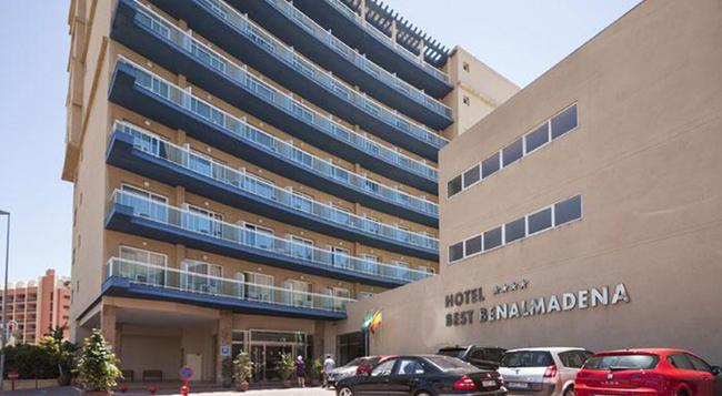 Best Benalmádena - Benalmádena - Building