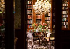 Hotel Estheréa - Amsterdam - Lounge