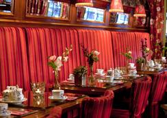 Hotel Estheréa - Amsterdam - Restaurant