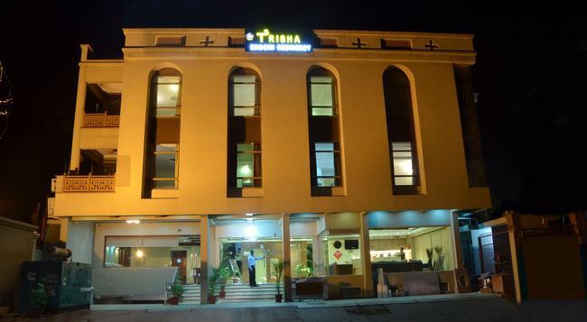 Hotel Bhoomi Residency - Agra - Building