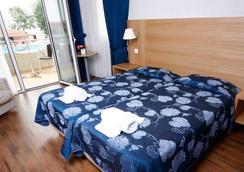 Poseidon Palace - Leptokarya - Bedroom