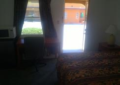 stagecoach motor inn - Banning - Bedroom