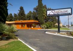 stagecoach motor inn - Banning - Lobby