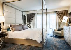 Hotel Amarano Burbank - Burbank - Bedroom
