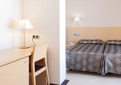 Hotel Peñíscola Palace - Peniscola - Bedroom