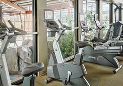 River Rock Casino Resort - Richmond - Gym