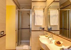 Cervara Park Hotel - Rome - Bathroom