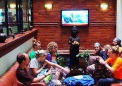 Kathmandu Eco Hotel - Kathmandu - Lobby