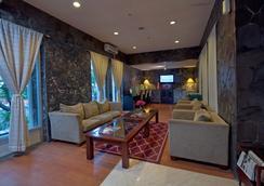 Kuta Paradiso Hotel - Kuta (Bali) - Lounge
