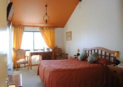Hotel y Cabañas Mar de Ensueño - La Serena - Bedroom