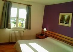 South B&B El Calafate - El Calafate - Bedroom