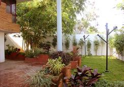 The Nest - Hyderabad - Outdoor view