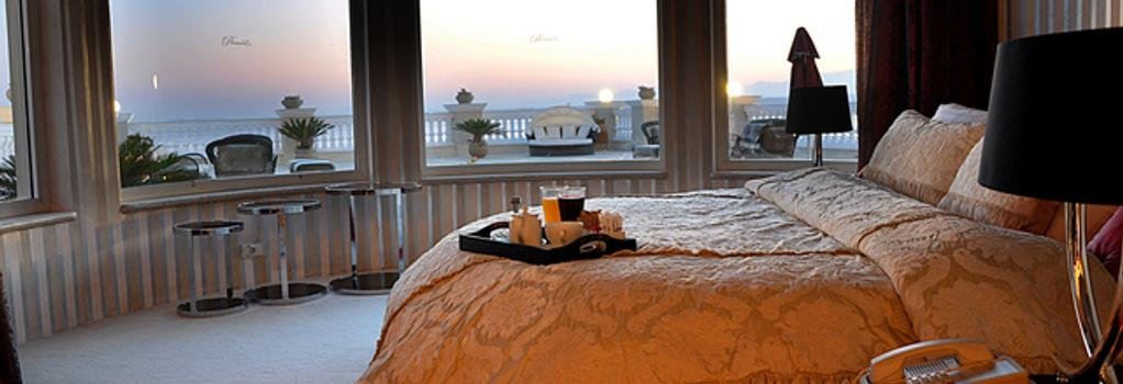 Premier Romance Boutique Hotel & Spa - Adults Only - Hurghada - Bedroom
